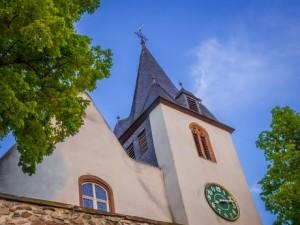 Zwingenberger_Bergkirche