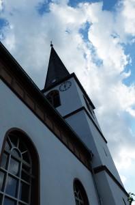02_Eine wehrhaftige Kirche