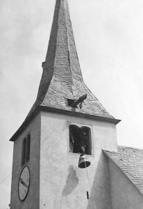Neue Glocke Jugenheim 1935