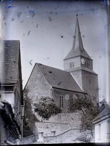 9001-01_Ober-Beerbach_Kirche_1909