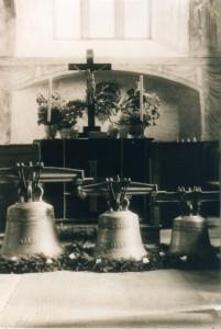 9101-09_Glockenweihe_1950