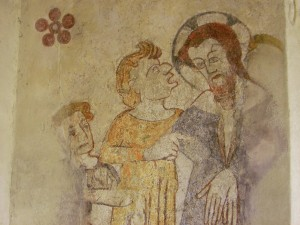 Pontius Pilatus ist uninteressiert