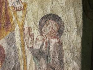 Maria Magdalena erkennt Jesus