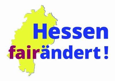 Hessen fairändert
