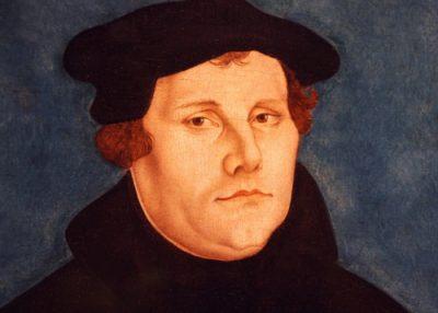 Luther Cranach