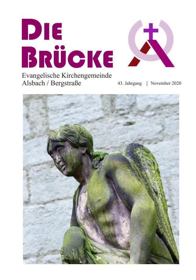 Die Brücke - November 2020